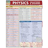 Physics Equations & Answers (Quick Study Academic)