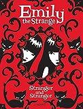 Download Emily the Strange: Stranger and Stranger in PDF ePUB Free Online