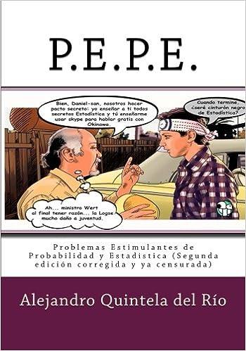P.E.P.E.: Problemas Estimulantes de Probabilidad y ...