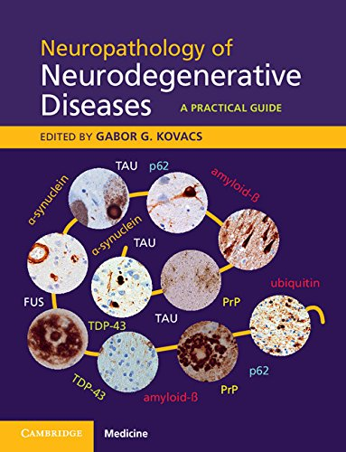 Neuropathology Of Neurodegenerative Diseases Book And Online  A Practical Guide