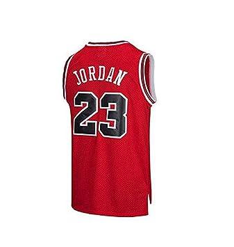cheaper 087d0 51086 CCL Men's Jersey Bulls Vintage Champion Michael Jordan ...