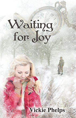 Book: Waiting For Joy by Vickie Phelps