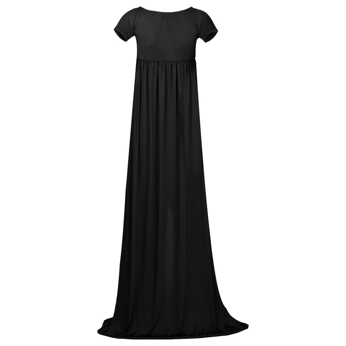 c79f673e5e Short Sleeve Cotton Wrap Dress – DACC