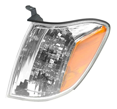 Side Corner Marker Parking Light Lamp Driver Left LH for Sequoia Tundra Truck