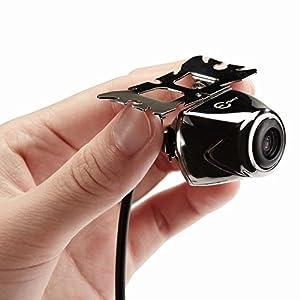Esky EC170-08 Waterproof Night Vision HD CMOS 170°Viewing Field Car Rear View Backup Camera