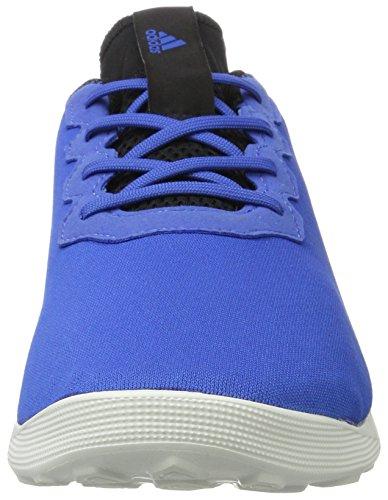 adidas X 16.4 Tr, Zapatillas de Fútbol para Hombre Azul (Blue/crywht/c Black)
