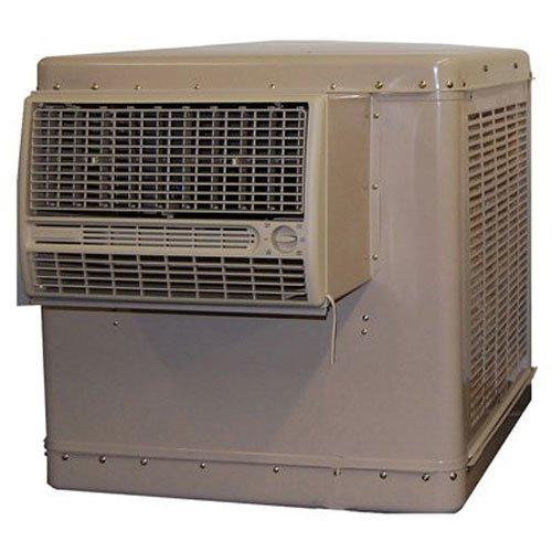- Essick Air Window Evaporative Cooler, N46W