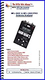 MFJ-269C and MFJ-269CPRO Analyzer Mini-Manual by