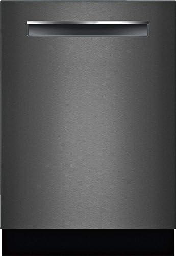 Amazon.com: Bosch SHPM78Z5N Serie 800 de 24 pulgadas con ...