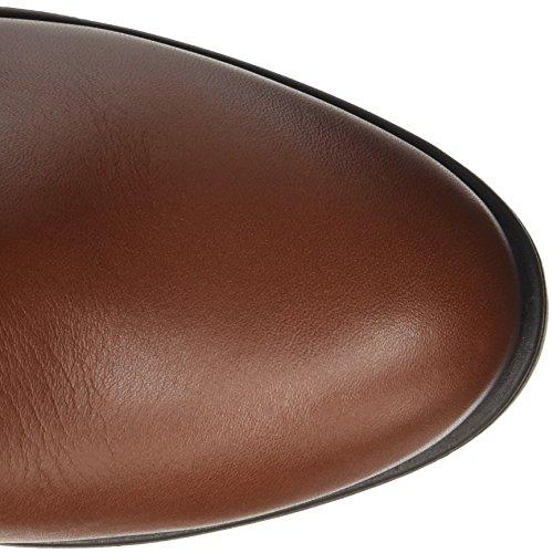 Pollini Damen Sa26011g12td High-top Marrone (marrone)