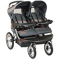 Baby Trend Navigator Double Jogger Stroller (Vanguard)
