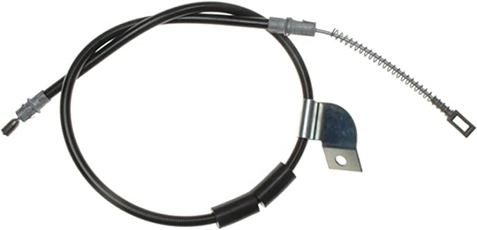 ACDelco 18P2542 Professional Rear Passenger Side Parking Brake Cable Assembly