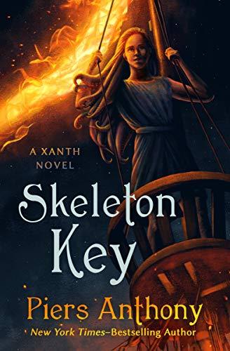 Book Cover: Skeleton Key