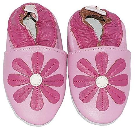a760b72d3 BabySteps Posh Lady - Zapatos para bebé