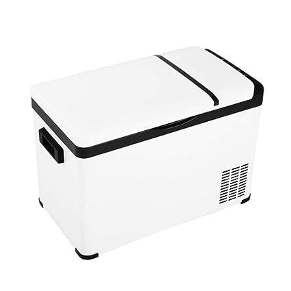 Amazon.es: JIAHUI Refrigerador de coches, camiones 12V24V coche ...