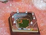 Danbury Mint Ebbets Field 1996 Brooklyn Dodgers stadium (broken lights)