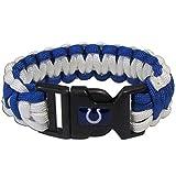 NFL Indianapolis Colts Survivor Bracelet