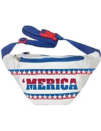 Premium Merica USA Fanny Packs (Multiple Styles Available)
