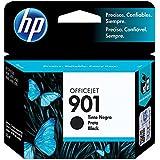 Cartucho de Tinta 901 Preto - CC653AB, HP Cartuchos