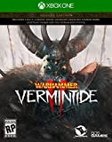 Warhammer: Vermintide 2 Deluxe Edition - Xbox One at Amazon
