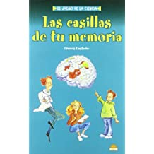 Las casillas de tu memoria/ Your Memory Boxes