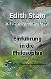 Einführung in die Philosophie: Manuskripe aus dem Nachlass (German Edition)