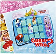 Guess Who? Disney Princess Edition Game