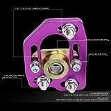 DNA Motoring CBK-PLT-FM90-PP Front Camber/Caster