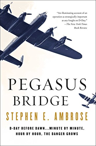 Amazon pegasus bridge ebook stephen e ambrose kindle store pegasus bridge by ambrose stephen e fandeluxe PDF