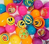Easter eggs prefilled with toys, pack of 100 multicolored for your egg hunt