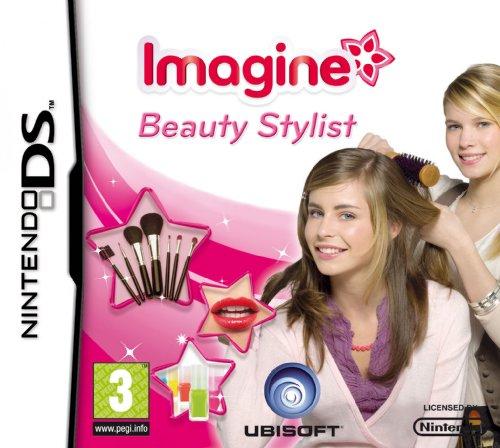 Imagine Beauty Stylist (Nintendo DS) Turn Your Salon into a Stylish Success