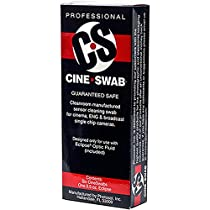 Photographic Solutions Cine Swab Kit for 24mm/Super 35 Video Camera Sensors