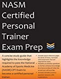 This guide has everything you need to be prepared come test day! The content in this study guide references the latest NASM Essentials of Personal Fitness Training (6th Edition) presented in an easy to read format that helps to comprehend & retai...