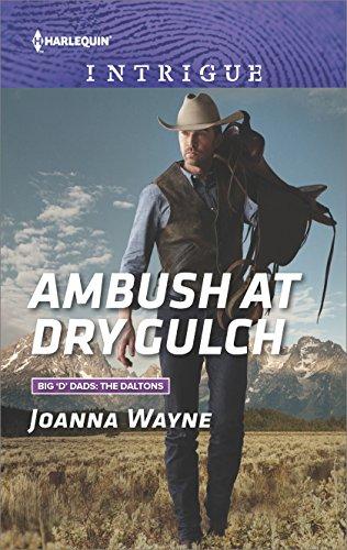 Ambush at Dry Gulch (Big 'D' Dads: The - Big D The Dads Daltons