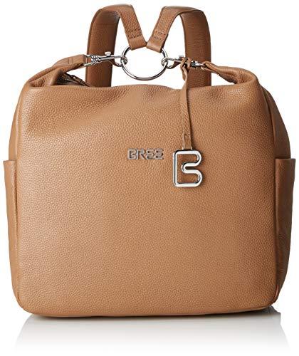 tan Nola X Bree Donna Collection 10x30x28 Zaini Tan Marrone S19 T b 6 Backpack Cm H wqwzOU