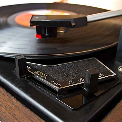 Phonographe Diamond Stylus Remplacement pour Platine Vinyle 8 Pi/èces Aiguille Tourne Disque Tourne Disque Vinyle