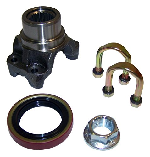 Crown Automotive Jeep Replacement AMC20-YOKE-UBK Drive Shaft Pinion Yoke Conversion Kit