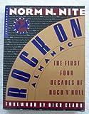 Rock on Almanac, Norm N. Nite, 0062731572