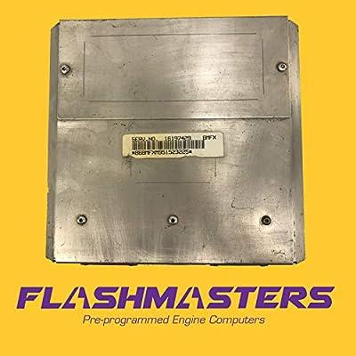Amazon com: Flashmasters GM Engine Control Module Service no