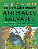 Animales Salvajes, Anita Ganeri, 1405465735
