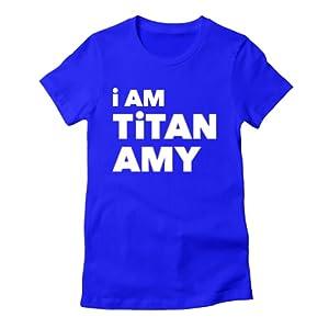 Amy Titani