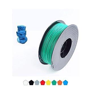 PLA + Filamento 1.75 mm, Filamento de Impresora PLA + 3D, para ...