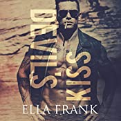 Devil's Kiss: Sunset Cove Series, Book 2 | Ella Frank