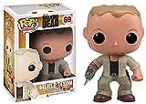 Walking Dead - Merle POP TV Figure Toy 3 x 4in