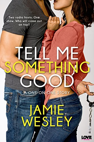 Search : Tell Me Something Good (One on One)