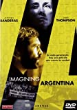 Imagining Argentina (SP) [ NON-USA FORMAT, PAL, Reg.2 Import - Spain ] by Antonio Banderas