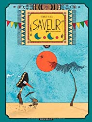 Saveur coco - tome 1 - Saveur coco - One-shot