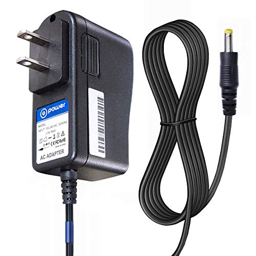 T-Power AC Adapter Compatible with JBL Flip Portable Stereo Wireless Speaker 6132A-JBLFLIP Bluetooth Adaptor Wall Home Charger DC Power Supply Cord PSU