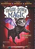 (进口原版) Upside-Down Magic Showing Off