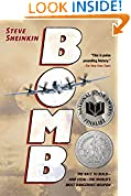 #5: Bomb: The Race to Build--and Steal--the World's Most Dangerous Weapon